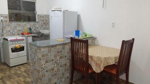 Pousada Residencial Cruzeiro Photo