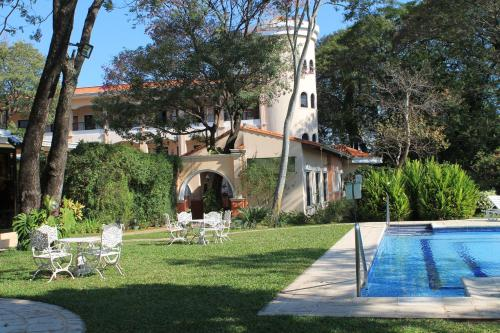 Le Moustier Suites Photo