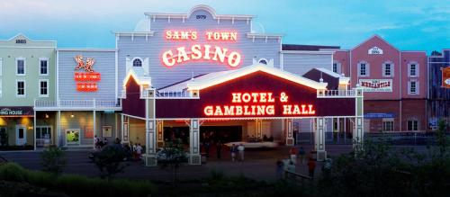 Sam's Town Hotel & Gambling Hall, Tunica Photo