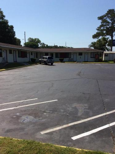 Budget Inn Ocala Photo