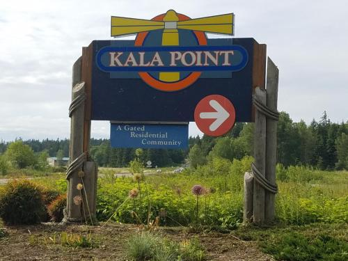 Multi Resorts at Kala Point - Port Townsend, WA 98368