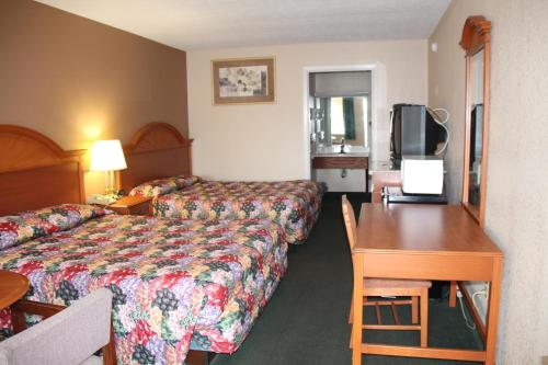 Budget Inn- Troy Photo
