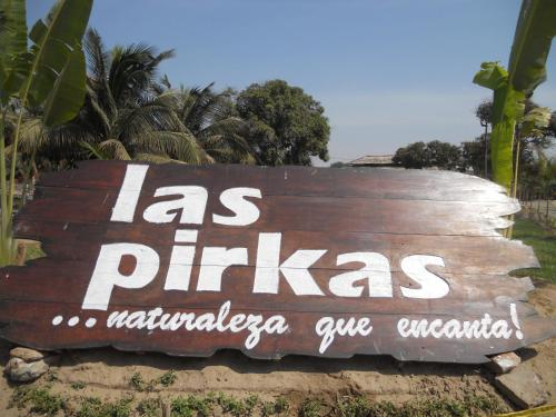 Las Pirkas Photo