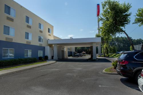 Fairfield Inn by Marriott Lumberton Photo