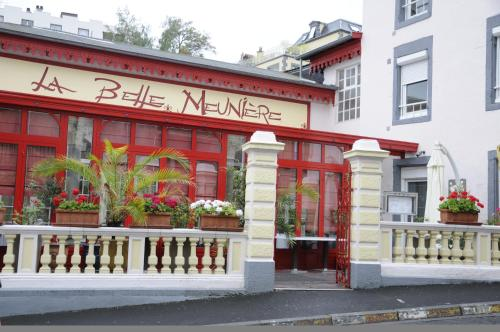 La Belle Meuniere (Bed and Breakfast)