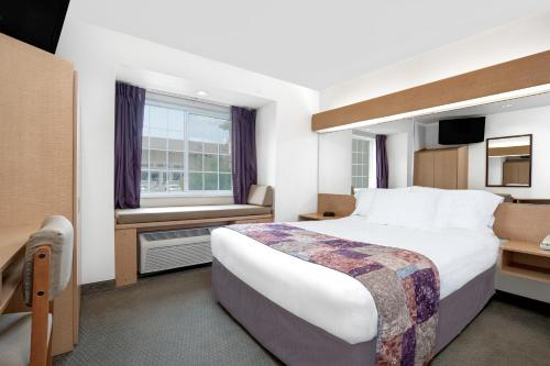 Microtel Inn & Suites by Wyndham Mankato Photo