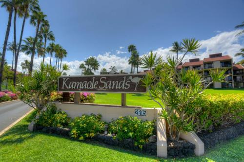 Kamaole Sands 9-311 Photo
