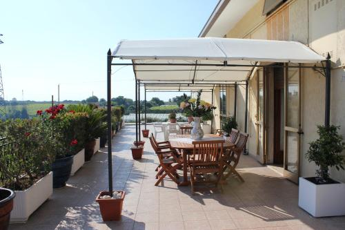 Bed & Breakfast B&B Costa D'Abruzzo