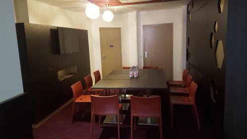 Ibis Styles Paris Pigalle Montmartre photo 21