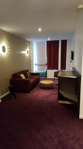 ibis Styles Paris Pigalle photo 22