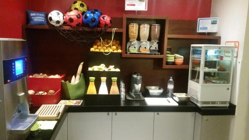 Ibis Styles Paris Pigalle Montmartre photo 23