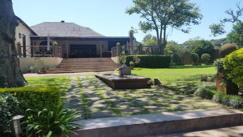 Umdlalo Lodge Photo