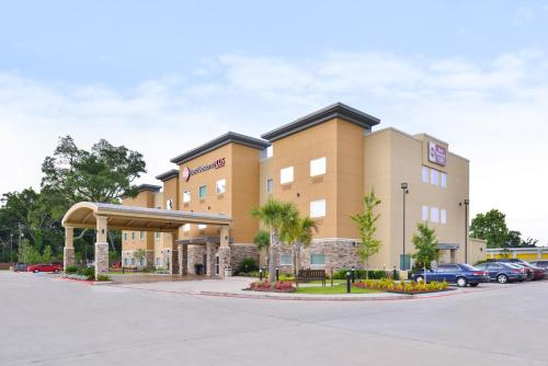 Best Western PLUS Lake Jackson Inn & Suites Photo