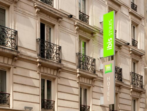 ibis Styles Paris Pigalle photo 28