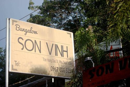 Son Vinh Guest House, Duong Dong