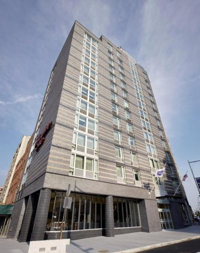 Hampton Inn Brooklyn Downtown Photo