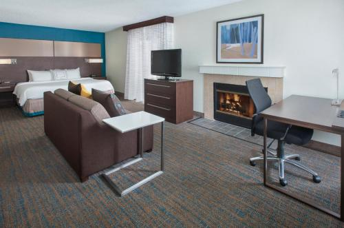 Residence Inn Philadelphia Valley Forge Photo