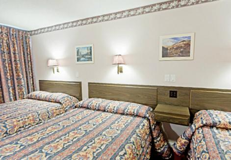 Milan Garden Inn Photo