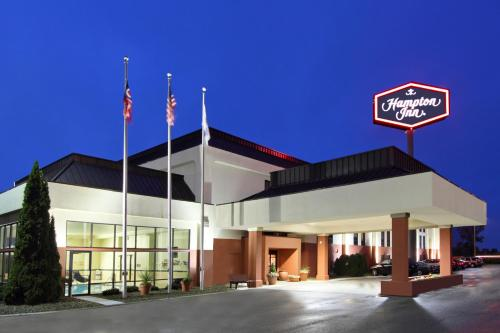Hampton Inn Ashtabula in Austinburg
