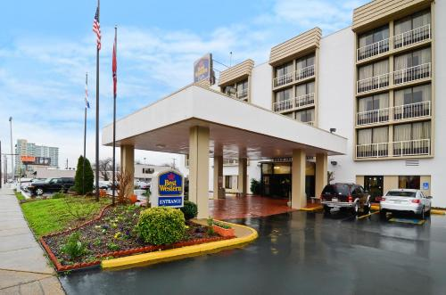Best Western PLUS Downtown/Music Row - nashville -