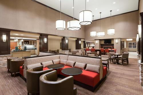 Homewood Suites by Hilton Denver Tech Center Photo