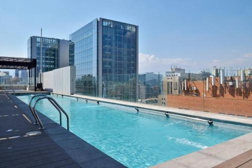 Downtown Apartment in Las Condes Photo