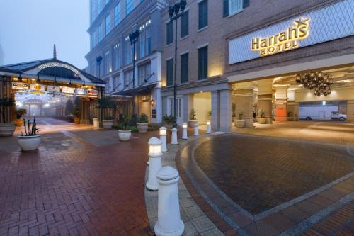 Harrah's New Orleans Hotel & Casino Photo