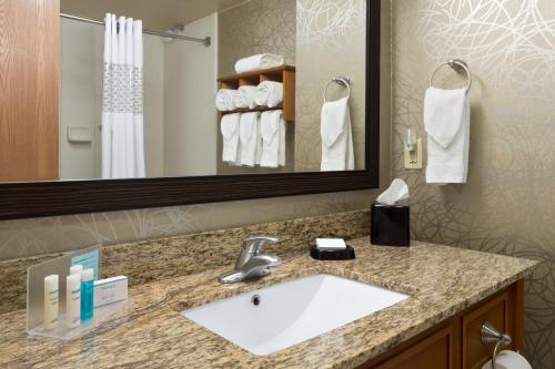 Hampton Inn Pell City in Pell City