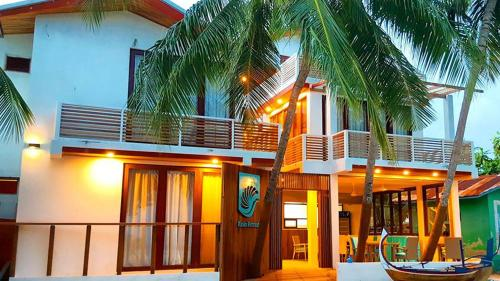 Kinan Retreat, Fulidhoo