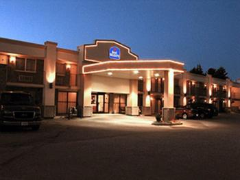 Best Western Inn On The Hill Photo