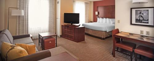 Residence Inn Aberdeen at Ripken Stadium Photo