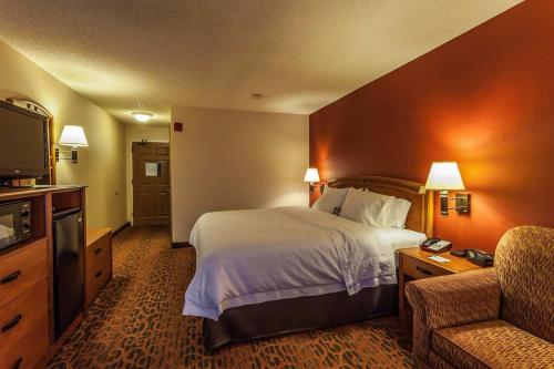 Hampton Inn Castle Rock Photo