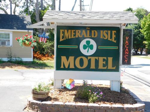 Emerald Isle Inn - Hampton Photo