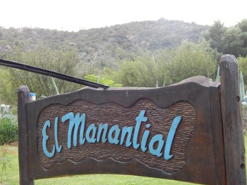 El Manantial Photo