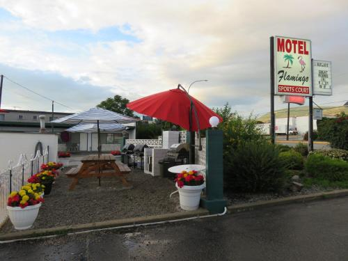 Flamingo Motel Photo
