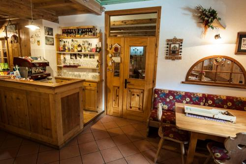 Bed & Breakfast B&b Col Da La Vila thumb-2