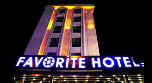 Photo of Favorite Hotel hotel in