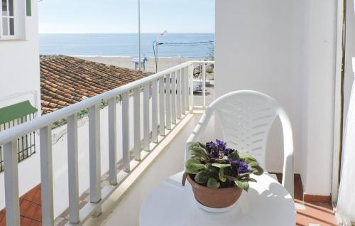 Apartment Caleta de Velez with Sea View I, Caleta de Vélez