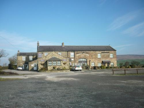 Craven Heifer Inn (Bed and Breakfast)