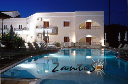 ZanteSol - Argassi Greece