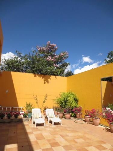 Casa Mona Oaxaca Photo