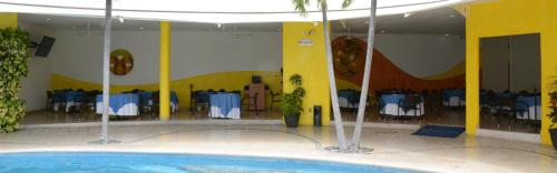 Hotel Magico Inn Photo