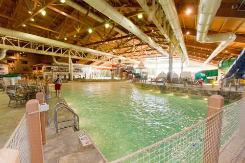 Great Wolf Lodge Concord Photo