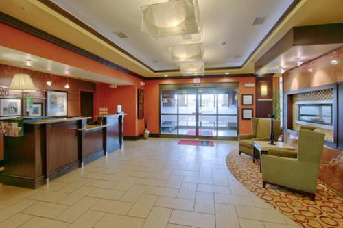 Hampton Inn & Suites Denver/Highlands Ranch Photo