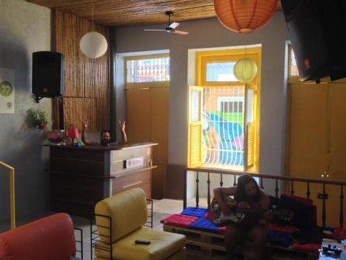Lapa Astral Hostel Photo