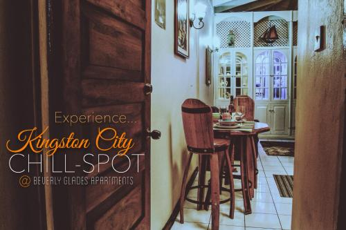 Hotel Kingston City Chill-Spot