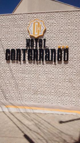 Hotel Conterrâneo Photo
