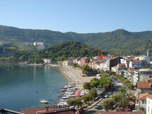 Amasra Faika Apartment tatil