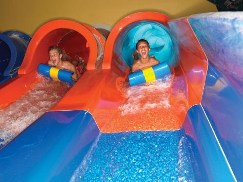 Great Wolf Lodge Wisconsin Dells Photo
