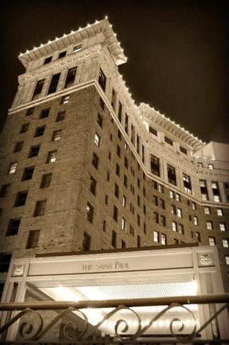 The Saint Paul Hotel Photo